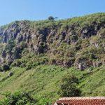 Kawasan Gunung Batu di Kabupaten Bandung Barat