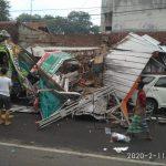 Kecelakaan di Cirebon