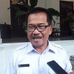 Kepala Dinas Pendidikan Kota Bogor, Fachrudin