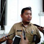Kepala Disperumkim Kota Bogor, Feby Darmawan