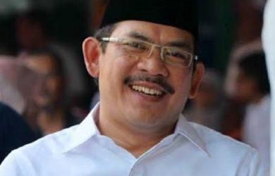 Ketua Fraksi Partai Demokrat DPRD Jawa Barat, Asep Wahyuwijaya