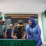 Kodim 0621 Kabupaten Bogor