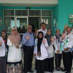 Komisi V DPRD Jawa Barat melakukan kunjungan kerja ke RSJ Provinsi Jawa Barat (ist)