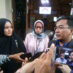 Kuasa Hukum korban Investasi tiket Bodong, Khusnul Na'im