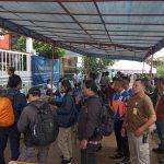 Lokasi pabrik narkoba di Bandung