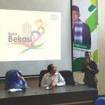 Mahasiswa Asal Riau Menangkan Lomba Logo HUT Kota Bekasi ke 23