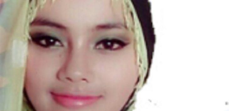 Nengmas Putriyanti./Foto: Istimewa
