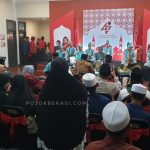 PDIP Kota Bekasi