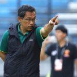 Pelatih Persebaya Aji Santoso tidak berencana merekrut bek kiri baru lagi sebelum kickoff Liga 1