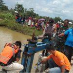 Penemuan mayat bayi di Indramayu