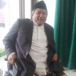 Pengasuh Pesantren Al Falakiah KH Tb Asep Zulfiqor (ist)