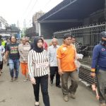 Polrestabes Bandung gelar perkara PSK tewas di hotel