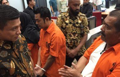 Sindikat bisnis esek esek berkedok kawin kontrak di Puncak Bogor diungkap polisi (rmol)