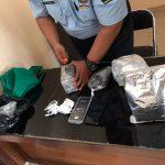 Tamuan narkoba di Lapas Banceuy Bandung