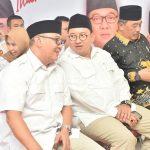 Wakil Ketua Umum Partai Gerindra, Fadli Zon