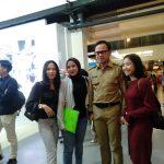 Wali Kota Bogor Bima Arya