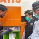 ACT Kota Bekasi Bagikan 500 Paket Makanan dan 1 Ton Beras