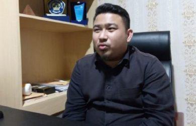 Anggota DPRD Jawa Barat, Reynaldi Putra Andita Budi Raemi