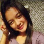 Anjanii Bee atau Intan Marwah Sofiah wanita yang mayatanya dibuang di kawasan Lembang (ist1)
