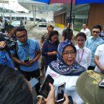 Bupati Bogor Ade Yasin (rishad)