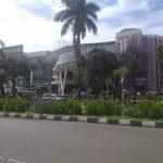 Cibinong City Mall atau CCM Cibinong (cek)