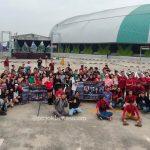 Fotografer Bekasi Galang Dana untuk Fathan