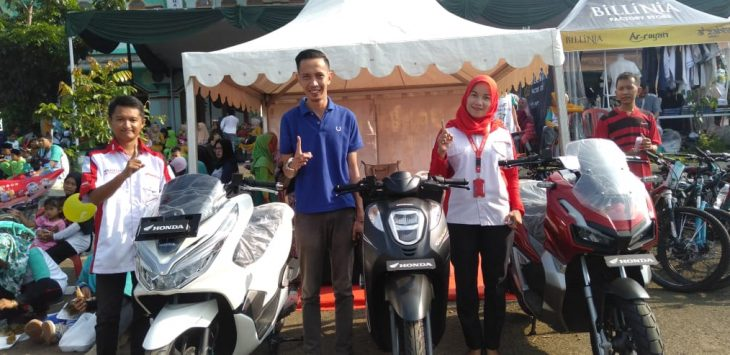 Funday 2020 Purwakarta./Foto: Adi