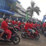 Jamaludin HR Daftar Pilkades Tanjungsari
