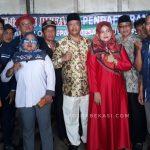 Jamaludin HR Daftar Pilkades Tanjungsari 2