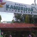Kampung Kahuripan Cirangkong