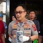 Kapolrestabes-Bandung