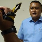 Ketua DPRD Kabupaten Bogor, Rudy Susmanto