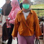 Penimbun Masker dan Hand Sanitizer Terancam