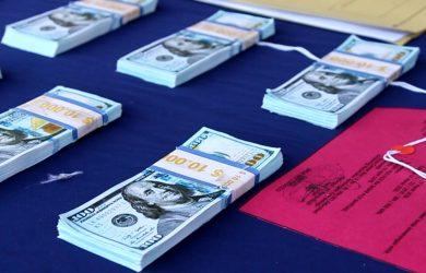 Uang dollar AS gagal beredar di Kuningan (ist)