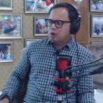 Walikota Bogor Bima Arya Positif Corona