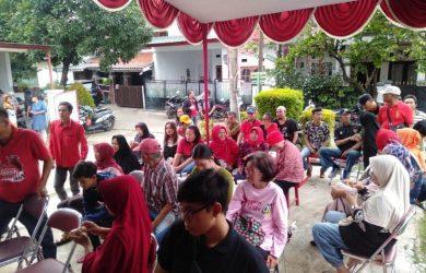 Waras siap bawa aspirasi masyarakat Kota Bekasi ke Pusat dan Jabar (ist)