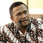 Anggota DPRD Kota Bogor, Akhmad Saeful Bakhri