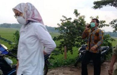 Bupati Purwakarta Anne Ratna Mustika