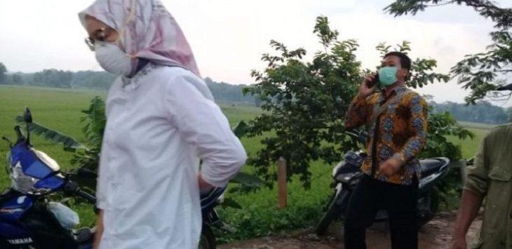 Bupati Purwakarta Anne Ratna Mustika. Foto: Rmol