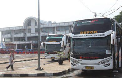 Bus-Jabodetabek