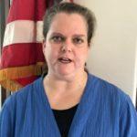 Kuasa Usaha Ad Interim Kedubes AS, Heather Variava