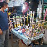 Petasan di Indramayu