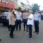 Rencana penutupan tiga jalan protokol di Kota Bandung setelah Jalan Buahbatu (arf)