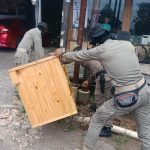 Satpol PP Kota Bogor