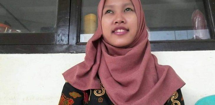 Septiani Almukaromah./Foto: Istimewa