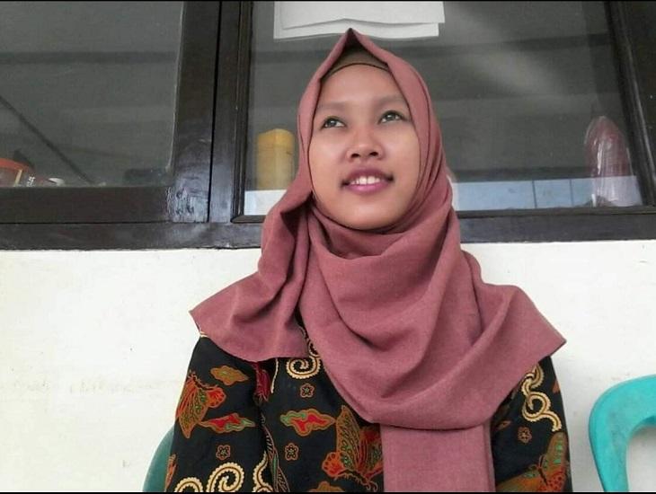 Septiani Almukaromah