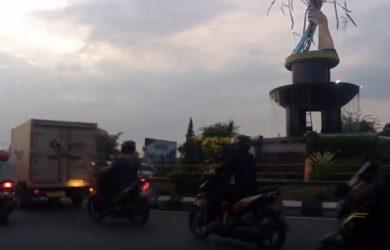 Taman Bencong Karawang