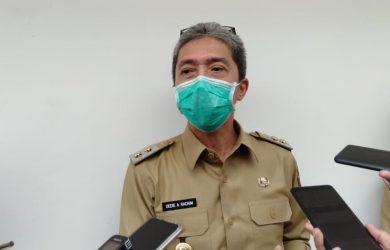 Wakil Walikota Bogor Dedie Rachim (adi1)