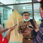 pasien corona sembuh asal kabupaten bekasi