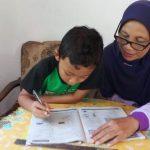 Anak Bosan Belajar di Rumah